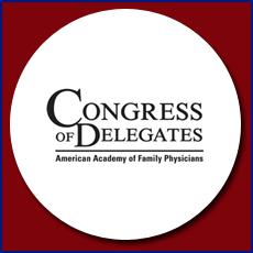 Congress of Delegates