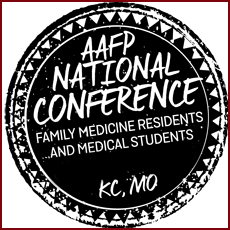 National Conference of Family Medicine Residents and Students
